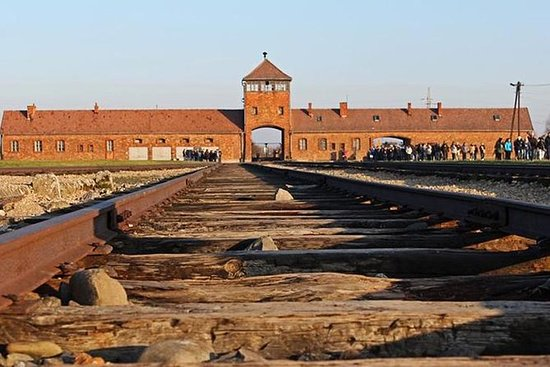 Excursão de Auschwitz de Varsóvia