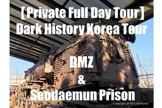 Private Tour: Dark History Korea Tour ...