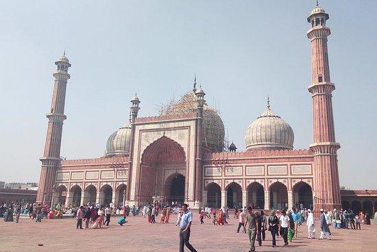 Old Delhi Food, Heritage & Cultural ...