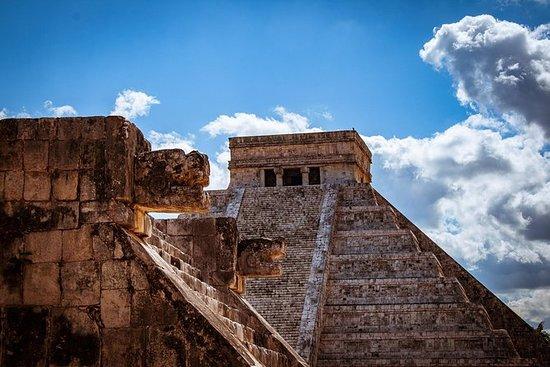 LDS Tour till Maya-ruinerna i ...