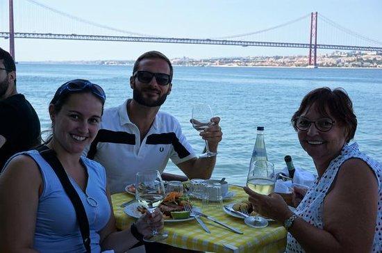 Lisboa Privada - ao seu ritmo