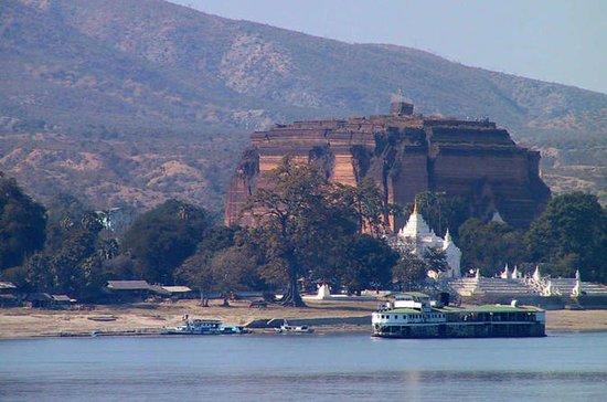 Mandalay Mingun Excursion d'une...