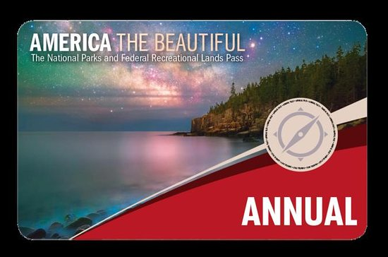 America the Beautiful - National...