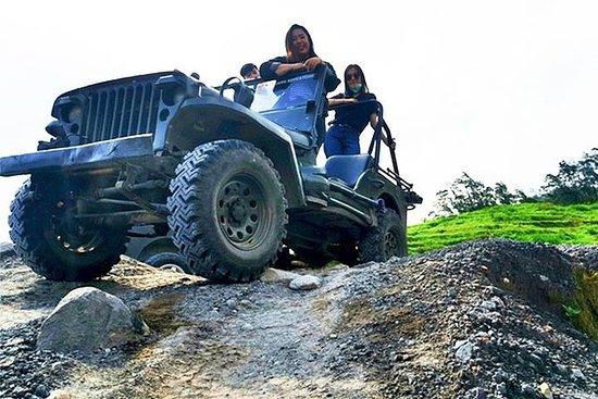 Private Yogyakarta Merapi Volcano Jeep Tour - Without Transfer Service