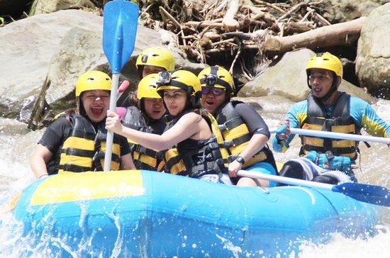 Bali Graha Ayung River Rafting
