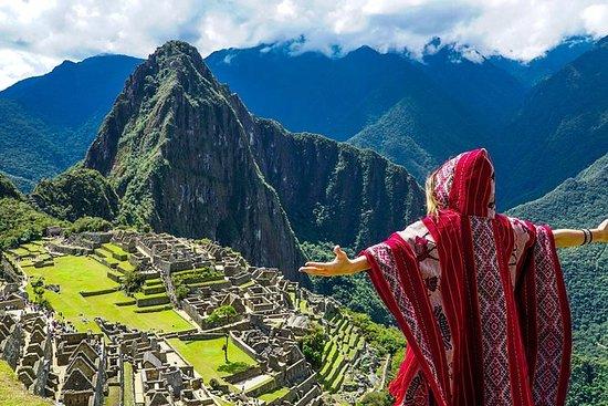 Peru Fellesskapsservice 18 Dager