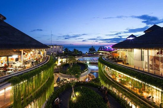 Bali Full Day Free and Easy Shopping...
