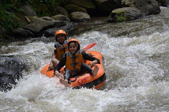 Bali Ubud Ayung River Tubing
