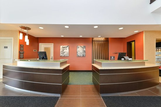 Coralville, Айова: Lobby