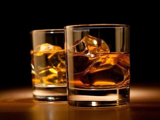 Темуко, Чили: Whisky