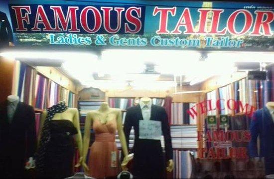 Famous Tailor