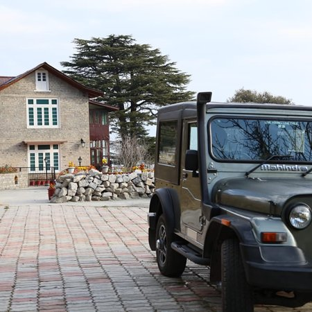 Exquisite Deodar Manor- stunning hospitality and top notch faculties and service