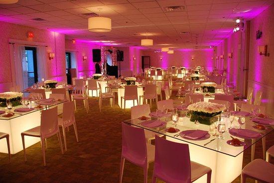 Southampton Inn: Ballroom