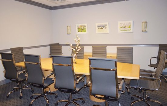 Southampton Inn: Meeting room