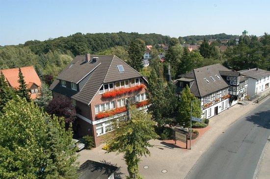 Harpstedt, Germany: Exterior