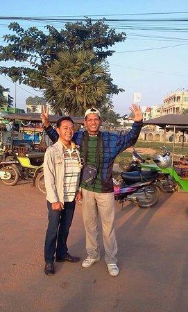 Small circuit tours, Big Circuit Tours,Remote Temple Tours,Eco Kulen mountain waterfall Tours... Via me by Facebook Nasa Angkor Driver Nasa