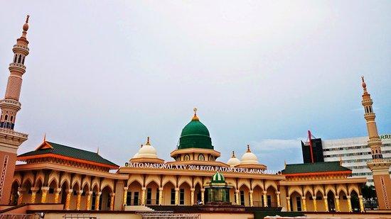 Batam Center Foto