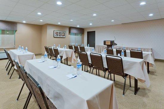 Austinburg, Οχάιο: Meeting room
