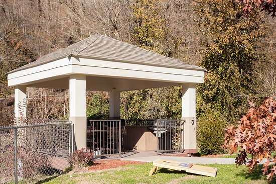 Logan, Virgínia Ocidental: Property amenity