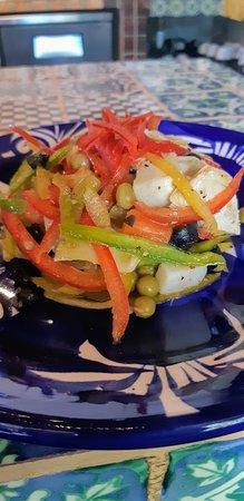 Baja Beans Cafe: Baja Beans Coffee Breakfast Lunch Dinner