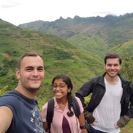 Ha Giang Fun Trip: Trip