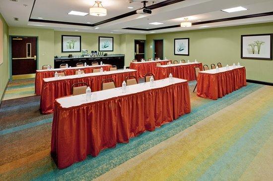 Warminster, PA: Meeting room