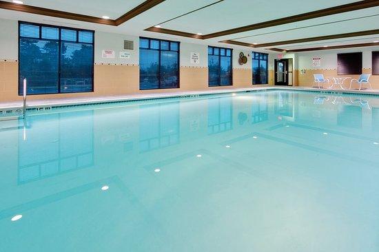 Warminster, PA: Pool