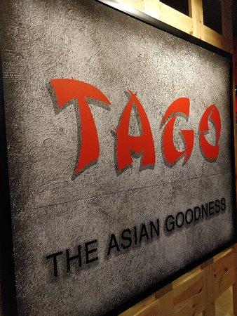 Tago Restaurant