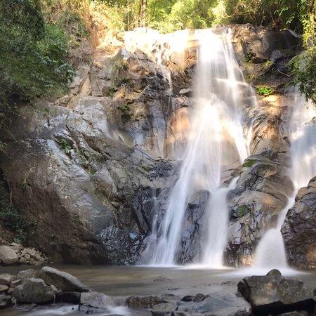 Doi Inthanon National Park Foto