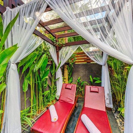 The Bali Dream Villa Seminyak Picture