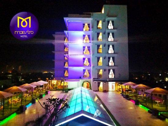 West Kalimantan, Indonésie: Luxury and Comfortable Hotel