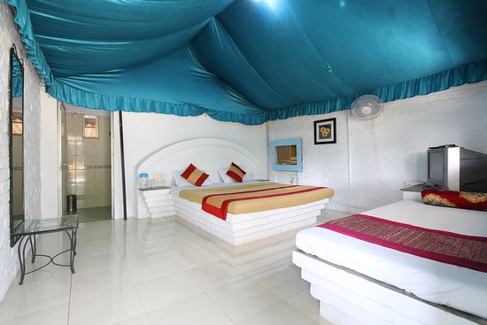 Entrance - Picture of Karjat Meadows Resort, Mircholi - Tripadvisor