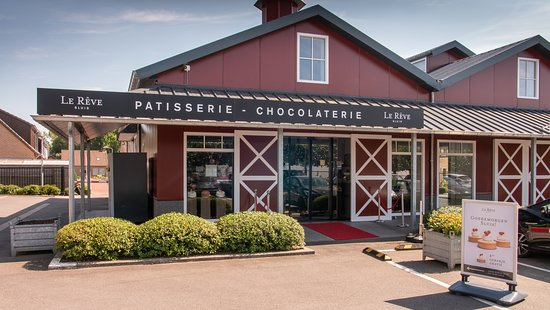 Le Reve Patisserie-Chocolaterie