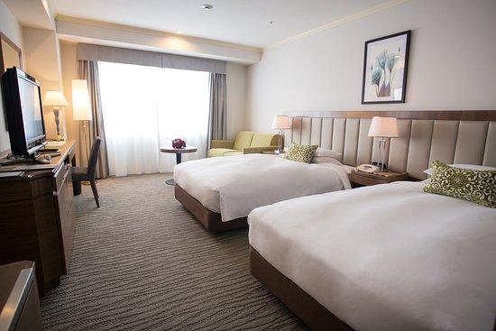 Superior Floor Twin Room