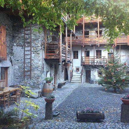 Villa Tirano Photo