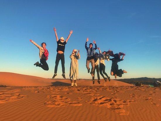 Explore Morocco Holidays