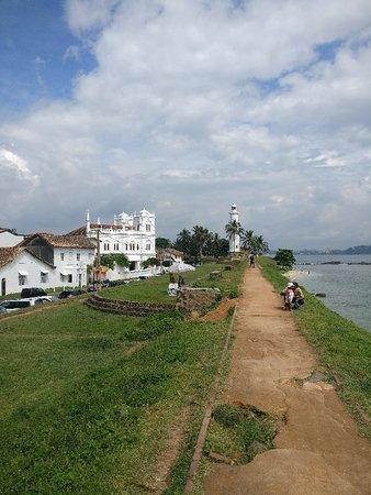 Foto Galle District