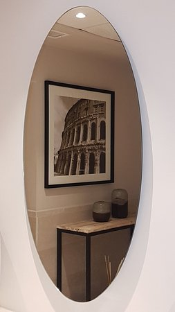 A.Roma Lifestyle Hotel