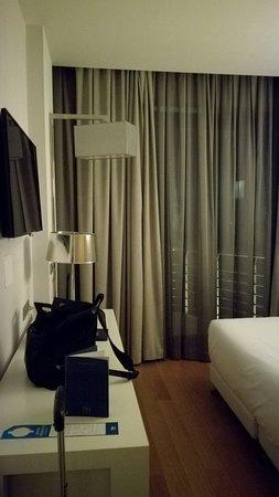 Un bellissimo hotel!