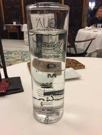 El Nuevo Molino: Agua Km cero 2