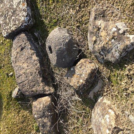 Destacado conjunto escultórico ibero