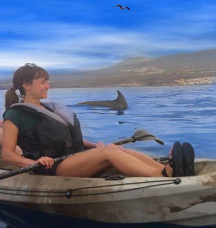 Puertito Kayak Experience