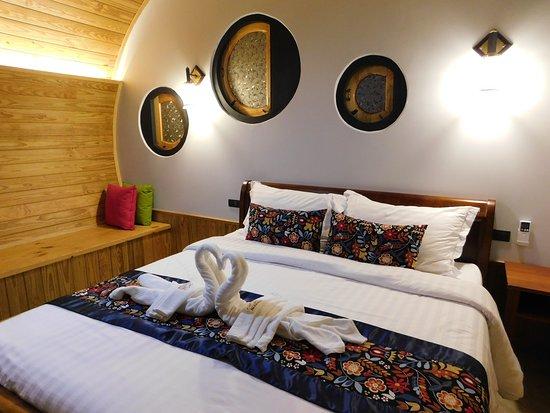 Kiri Pura Resort