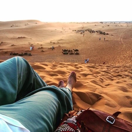 Moroccan Dream Tour