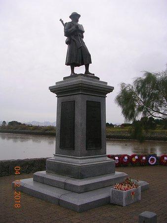 Pwllheli War Memorial
