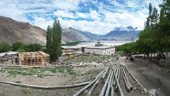 Khaplu Photo