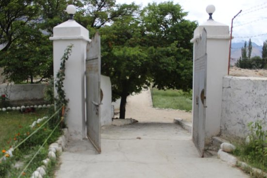 Khaplu Foto