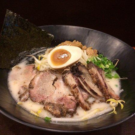 Osumo Ramen: 墾丁大相撲拉麵