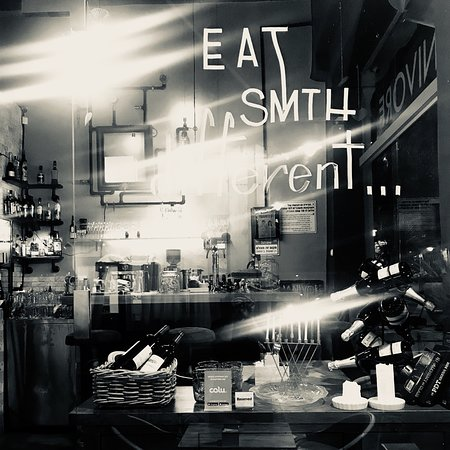 Omnivore Gastrobar Haifa