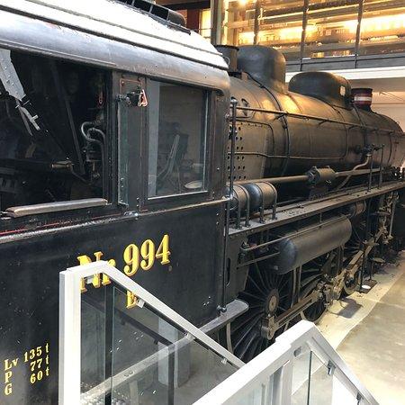 The Danish Railway Museum Odense Aktuelle 2019 Lohnt Es Sich